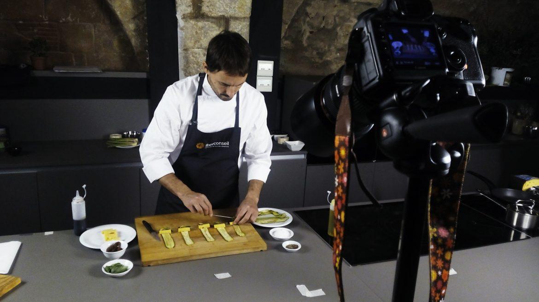 fotografia alimentos