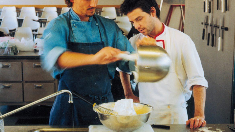 curso de chef