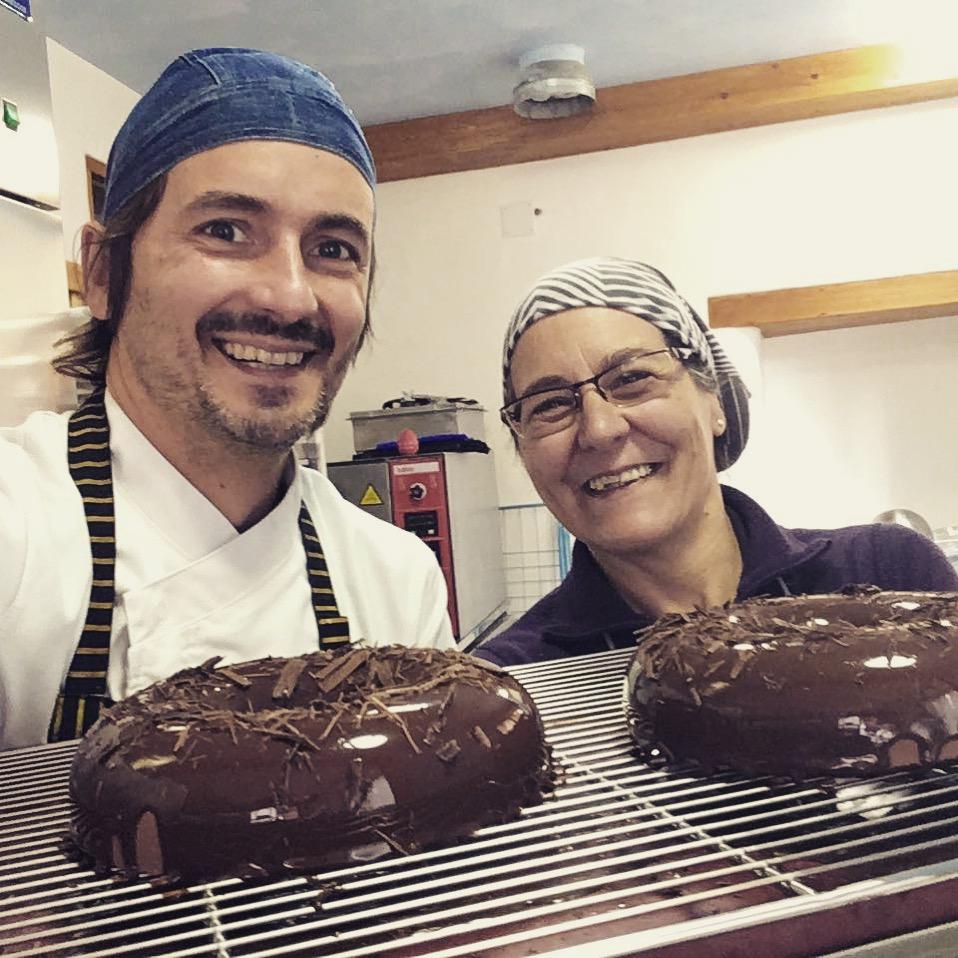 coaching en pastelería
