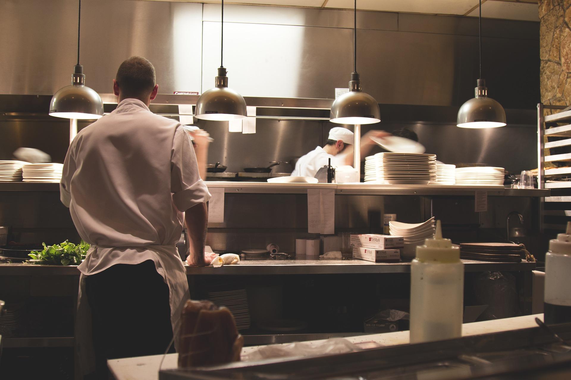 gestion de restaurante